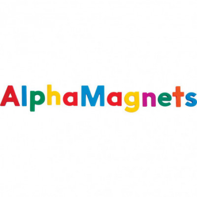 Alphamagnets and Math Magnets Regular Size
