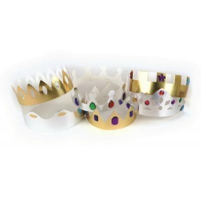 Make a Crown Set of 12
