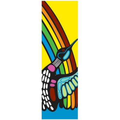 Indigenous Bookmarks